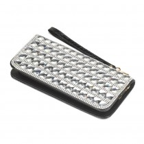 CRYSTAL SHINE WALLET